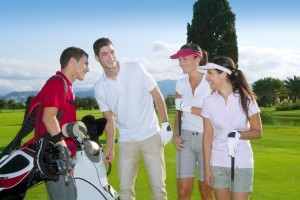 Ryder Cup Wife Swapping Orgy Couples