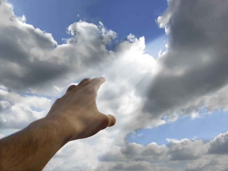 God Takes Sabbatical