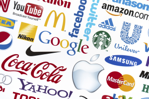 Well Known World Brand Logos